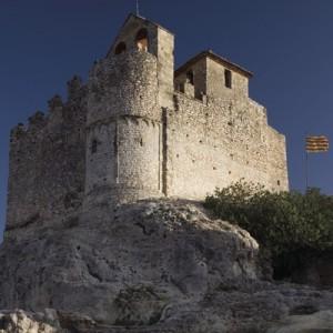 Castell-de-Calafell